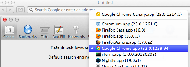 Chrome Canary for Developers - Paul Irish