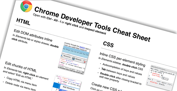 A Re-introduction to the Chrome Developer Tools - Paul Irish
